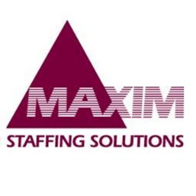 Maxim Staffing Solutions
